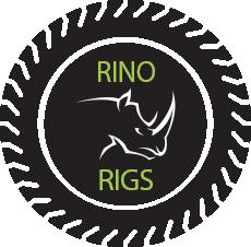 rino rigs logo